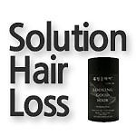 Solution Hair Loss