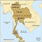 Thailand Original Made to Worldwide