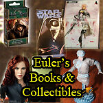 Euler's Books & Collectibles