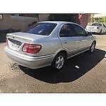 2001 Nissan Pulsar Ti 1.8L manual Sedan Homebush West Strathfield Area Preview