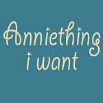 anniethingiwant