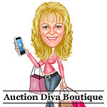 Auction Diva Boutique