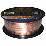 PYLE 16 AWG SPEAKER WIRE 50 FT, 100 FT, 250 FT, 500 FT, 1000FT
