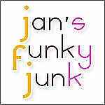 Jan's Funky Junk New & Used