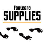 Chiropody and Podiatry Supplies