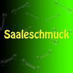 Saaleschmuck