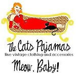 The Cats Pajamas Vintage