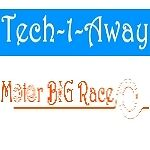 Motor Big Race e Tech-1-Away