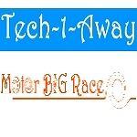Motor Big Race e Tech-1-Away