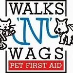 Walks 'N' Wags Pet First Aid Course