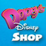 Dopey's Disney Shop