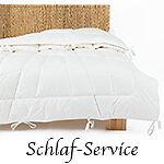 Schlaf-Service