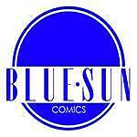 BLUE SUN COMICS AND COLLECTIBLES