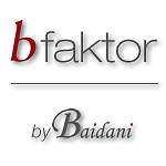 b-faktor