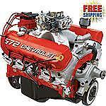 572 Engine