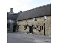 CHEF REQUIRED TO JOIN OUR SMALL TEAM IN A NEW VENTURE IN STUNNING DORSET - LIVE IN or OUT