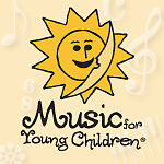 MUSIC FOR YOUNG CHILDREN - Cook Street Village Activity Centre