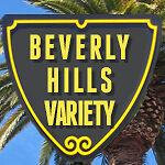 BEVERLY HILLS VARIETY