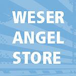Weser-Angelstore