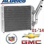 NEW ACDELCO '01-'14 OE HEATER CORE