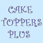Cake Toppers Plus