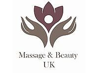 Body Bliss Massage and Holistic Therapy