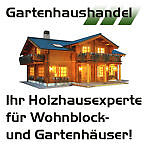 Gartenhaushandel by Handel-Werbung