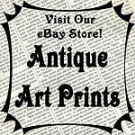 Antique Art Prints Store