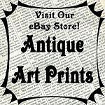 Antique Art Prints Store
