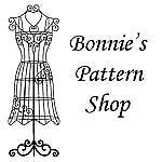 Bonnie's Pattern Shop