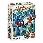 Lego Games (Robo Champ, Lava Dragon, Monster4)