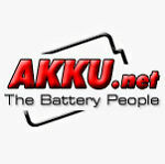 Batterieladen-Shop