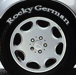 Rocky German Auto Parts