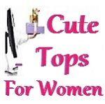 Cute Tops For Women