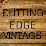 Cutting Edge Vintage