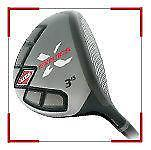 Tour Edge Exotics XCG-4 3 Wood