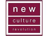 Kitchen Porter needed for New Culture Revolution Chinese Restaurant in Chelsea London