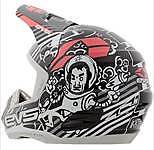 Atv kids and adult helmets, clothing and accessories