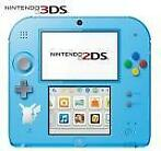 Nintendo 2DS Pokemon Special Moon Edition - Mooi - iDEAL!