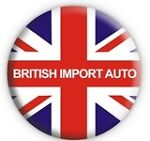 British Import Auto