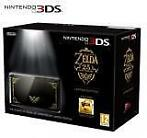 Nintendo 3DS The Legend Of Zelda 25th Anniv. LE Mooi & Boxed