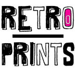 retro-prints