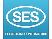 Ses are seeking to recruit an electrician in West London
