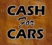 We pay $$ Cash $$ for cars