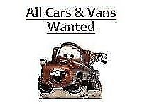Cars wanted, fair price paid, selection of cars for sale also