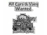 WANTED ALL CARS AND VANS, MOT FAILURES AND TRADEINS, Cars for sale