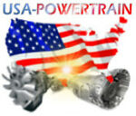 USA-POWERTRAIN