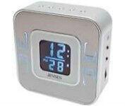 NEW Audiovox AXCR535 Alarm Clock Radio