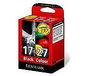 Lexmark Ink Cartridges 1