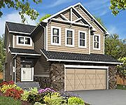 JUST REDUCED! Absolutely stunning brand new 2829 sqft home!